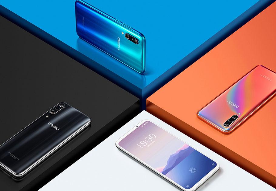celulares meizu