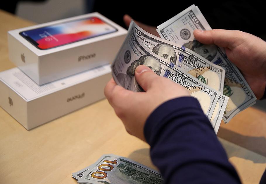 por que o iphone é tão caro