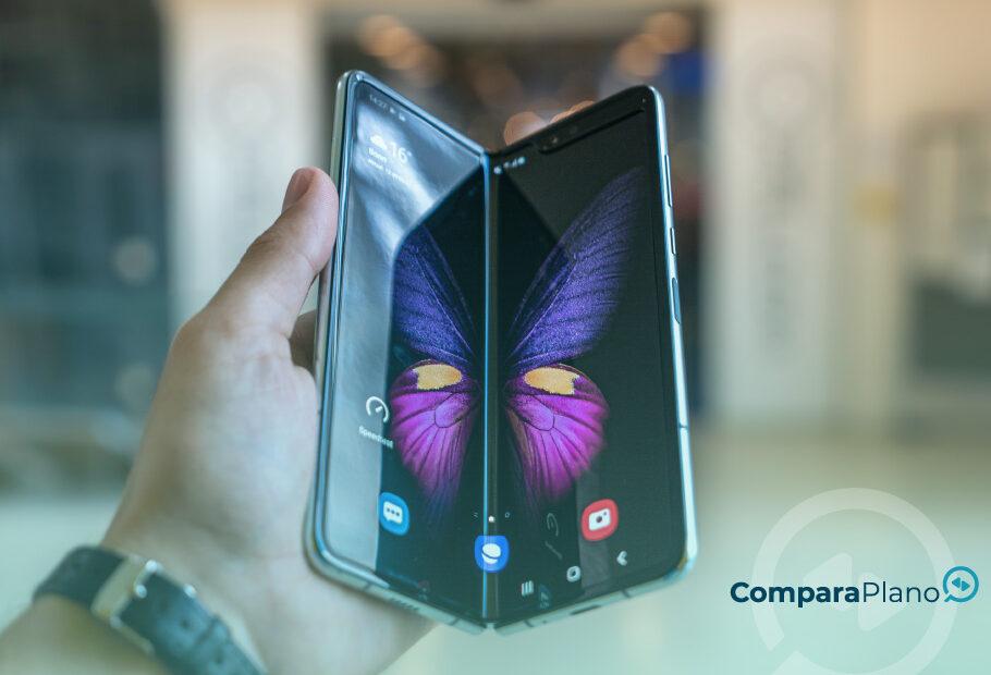 celular com 5G