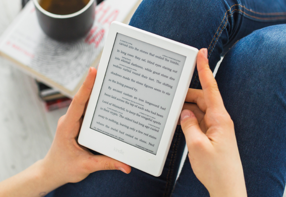 aplicativos para ler livros