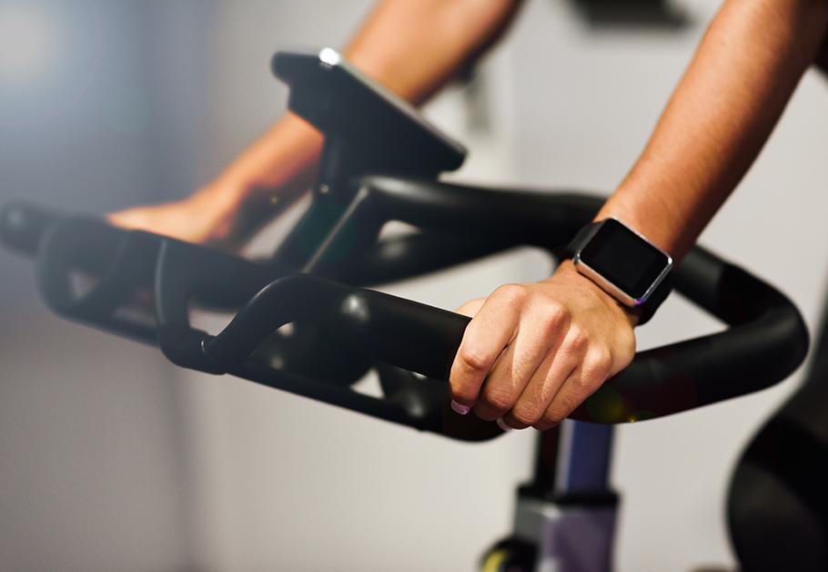 relógios fitness