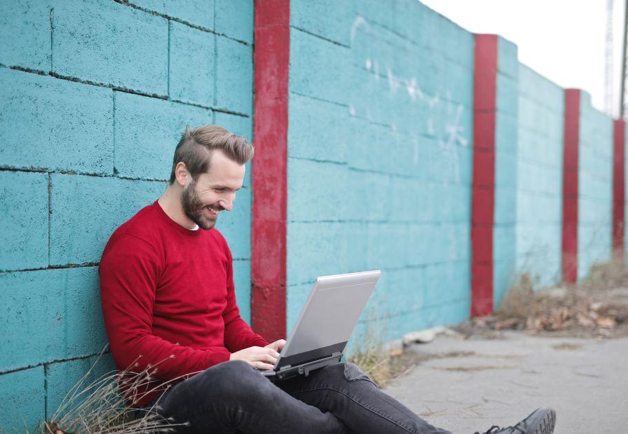 internet móvel para notebook