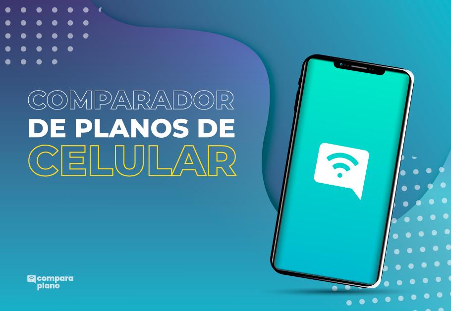 planos de celular