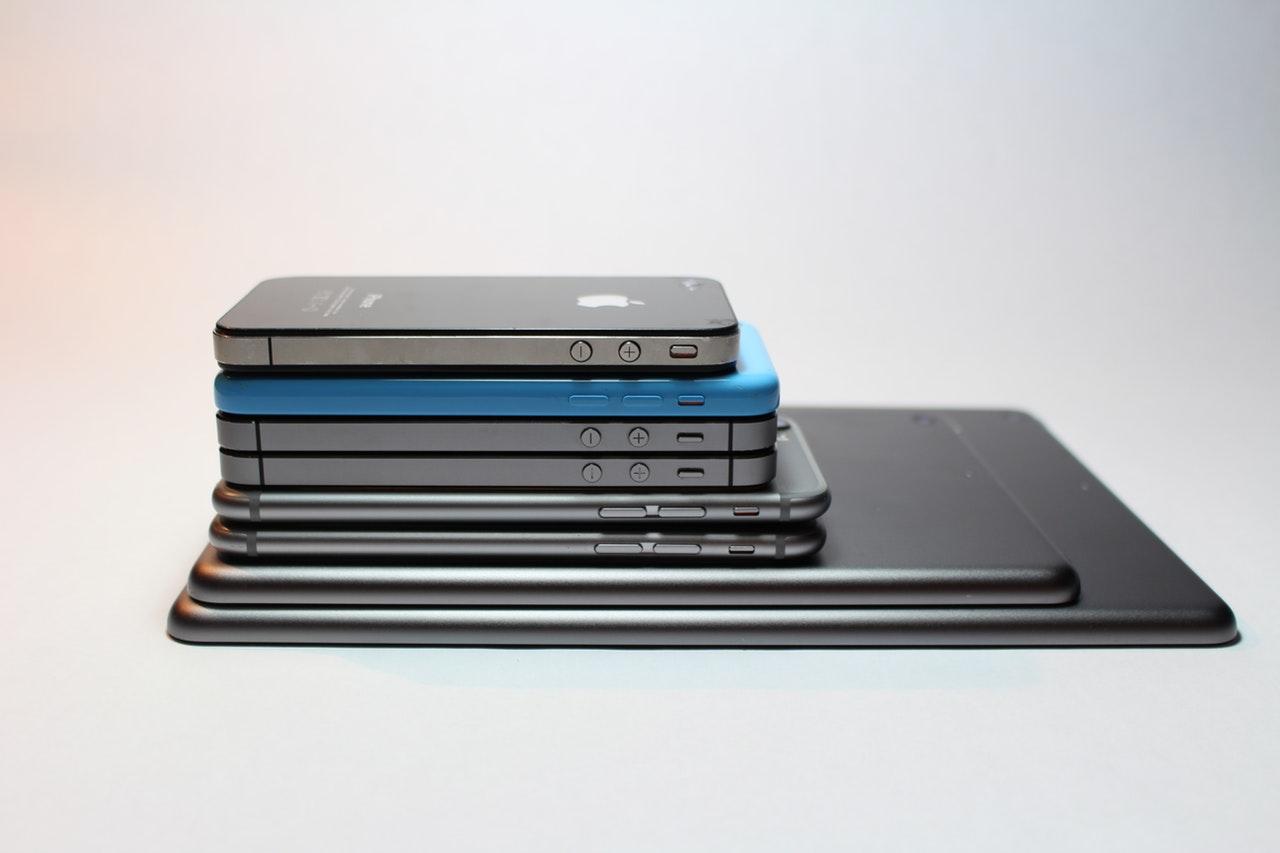 iPhone de 2021
