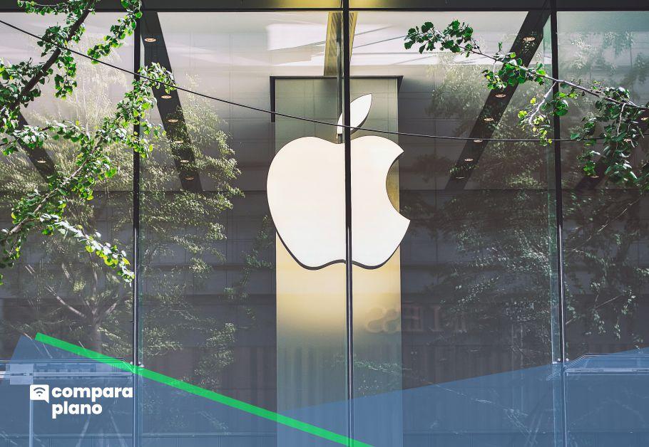 iPhone em 2020