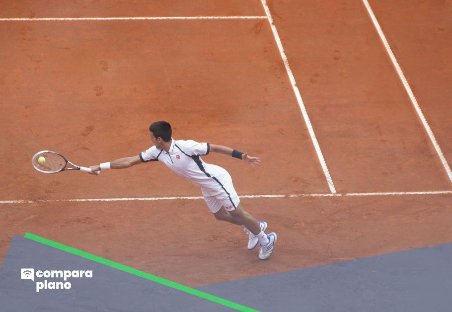 jogos de tênis online