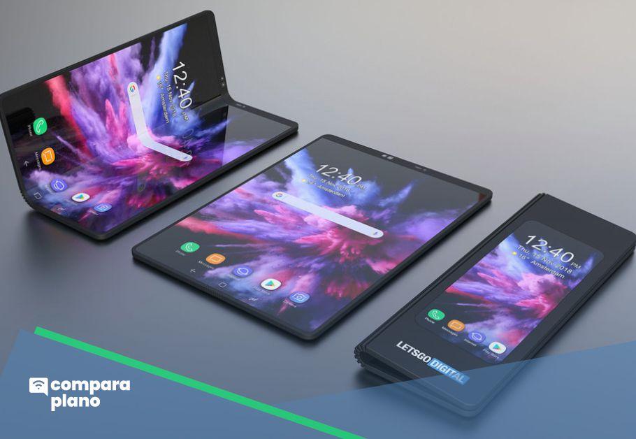 celulares do futuro