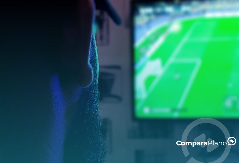 Assistir jogo online