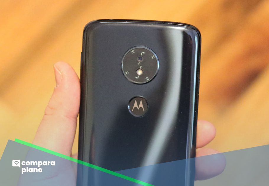 Moto G6 Play ficha técnica