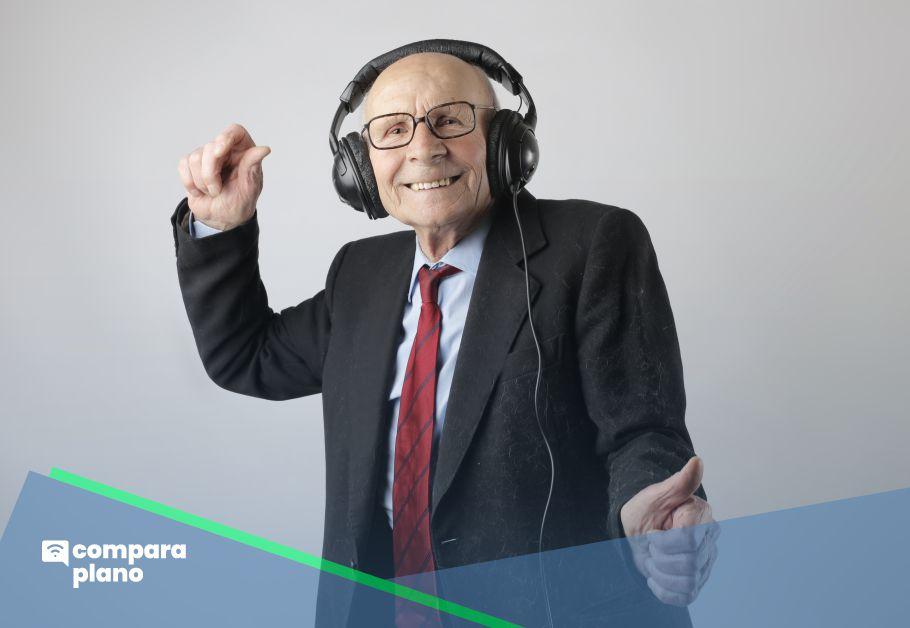 idosos e tecnologia