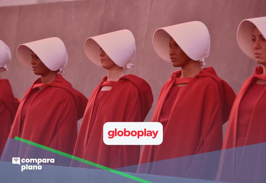melhores séries da globoplay