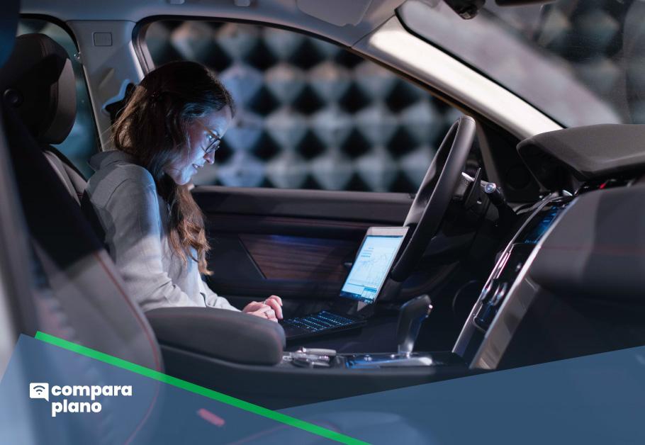 wifi para carros