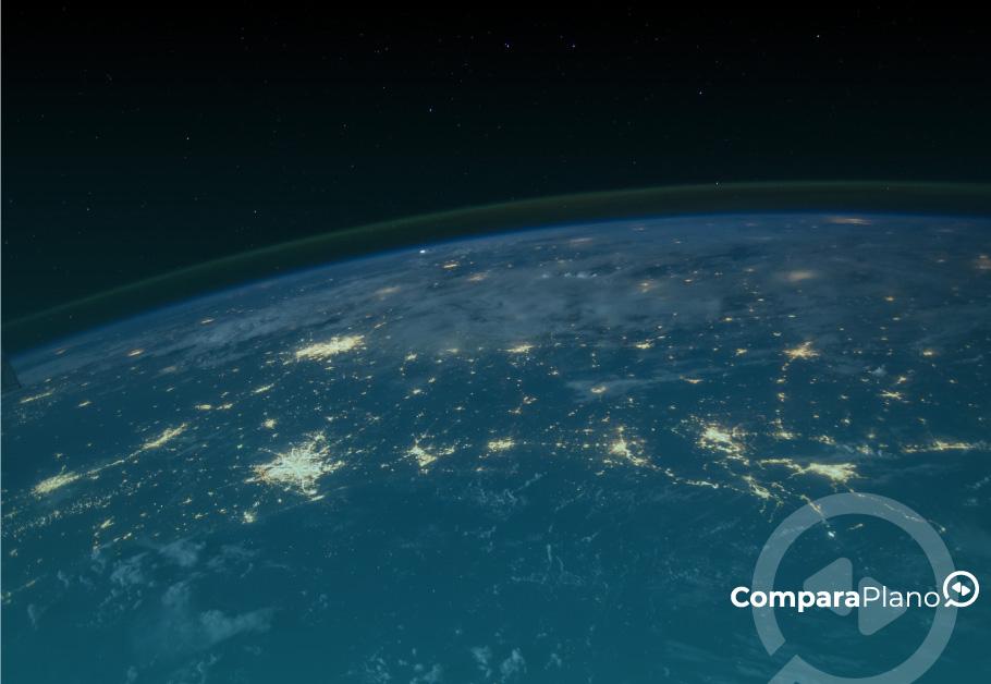 internet mais rápida do mundo