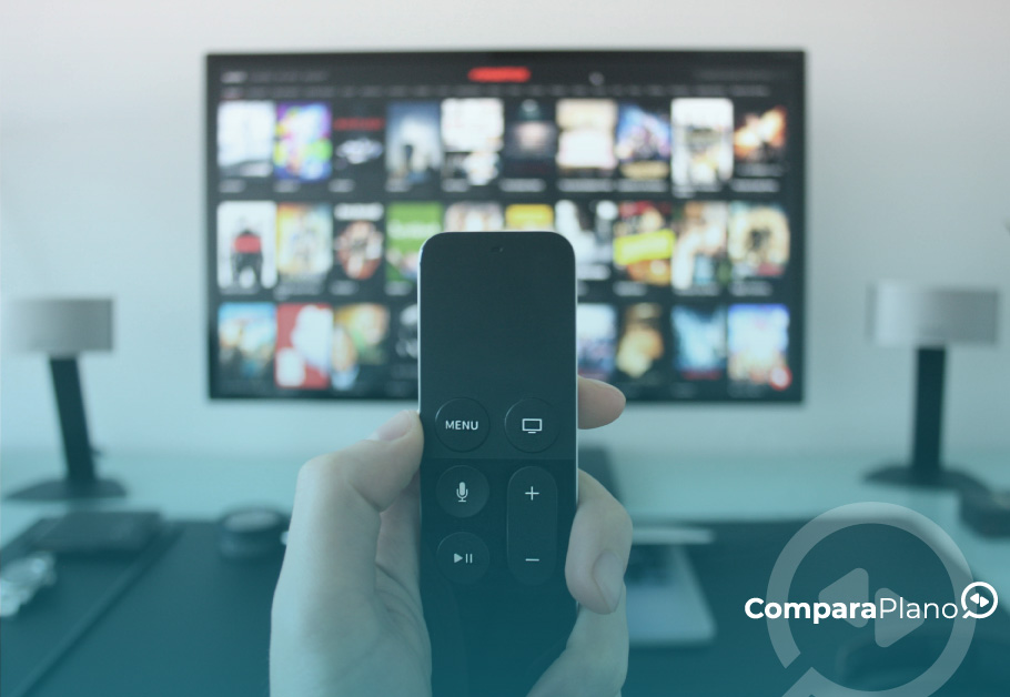 aplicativo para tv